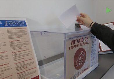 Els veïns de Montmeló ja poden escollir els projectes que volen dels Pressupostos Participatius