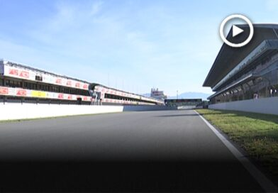 El Circuit Barcelona-Catalunya reinicia la seva activitat