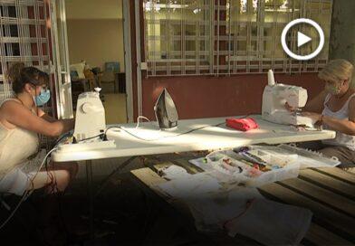 El Casal de Cultura de Montornès organitza un taller de confecció de mascaretes